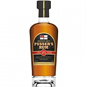 Award Winning Limited Edition 15yr Pusser's Rum