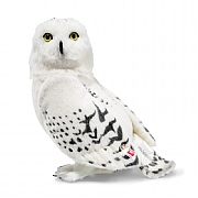 Steiff Harry Potter's 'Hedwig' Owl