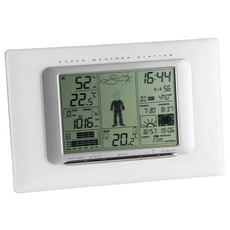 Meteo MAX Weather Station