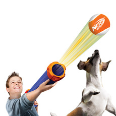 Nerf Dog Tennis Ball Blaster & Stomp Launcher