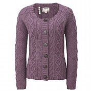 Tamarisk Cardigan - Essential Winter Warmer that Won't Disappoint!