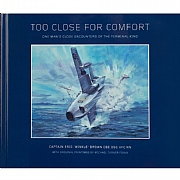 Too Close for Comfort Book