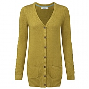 Brakeburn Cable-knit Cardigan