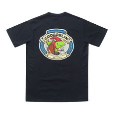 Weird Fish Cod Goblin T-Shirt