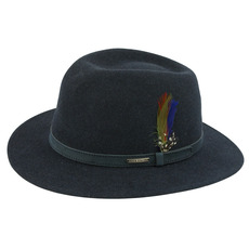 Classic Powell Wool Hat