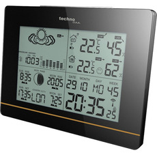 Full-function Weather Station - Create your own Accurate Local Weather Forecasts