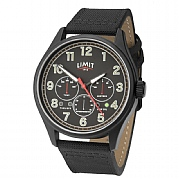 Limit Aviator-style Watch