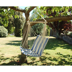 Sit Back, Relax and Swing Into Summer