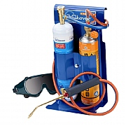 Oxygas Welding Kit - At Last - A Welding Kit Safe for Home Use