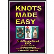 Knots Made Easy DVD