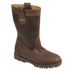 Spruce Leather Waterproof Boots