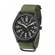 Limit Military-style Watch