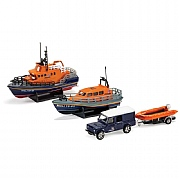 RNLI Shannon Severn Rescue Set