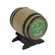 Miniature Whisky Barrel