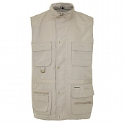Windermere Water Repellent Gilet, Stone