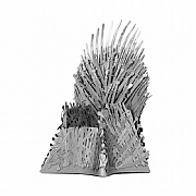 Game of Thrones 'Iron Throne' Metal Kit