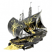 Game of Thrones Greyjoy Ship Metal Kit