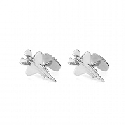 Limited Edition F-35A Lightning II Cufflinks Set