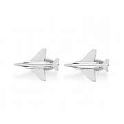 Genuine F4 Phantom XT907 Cufflinks Set