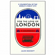 For the Love of London Book