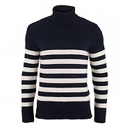 Striped Submariner Sweater