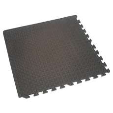 Interlocking High-density Foam Tiles: Safety and Comfort for Hard Floors