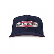 Old Guys Rule Cap - Aged to Perfection II