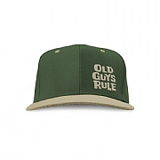 Old Guys Rule Cap