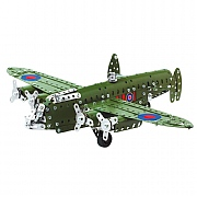 Imperial War Museums Construction Set - Lancaster Bomber