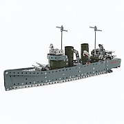 Imperial War Museums Construction Set - HMS Belfast