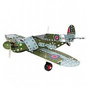 Imperial War Museums Construction Set - Supermarine Spitfire