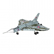 Imperial War Museums Construction Set - Avro Vulcan Bomber