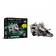 Robot Wars Construction Kits