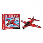 Red Arrows Construction Kit