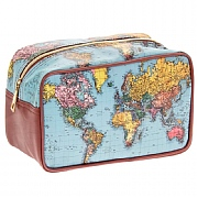 World Traveller Wash Bag