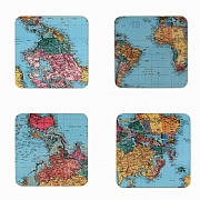 World Traveller Tableware