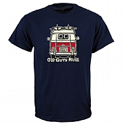 Old Guys Rule 'Good Vibrations' T-Shirt